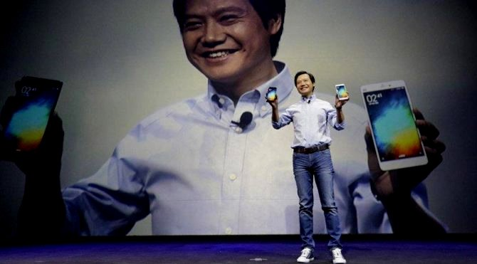Xiaomi CEO'su İPhone kullanıyor!