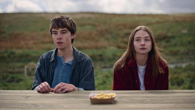 "BAFTA TV Ödülleri: ""The End Of The F***Ing World"", en iyi drama seçildi"