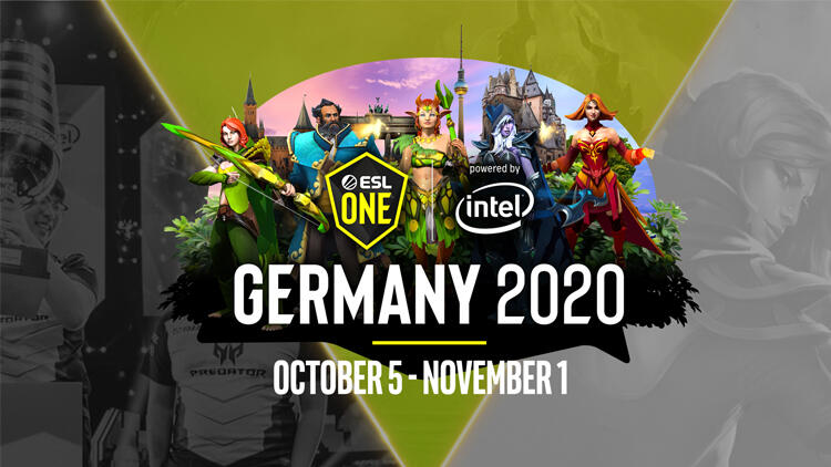 ESL One Germany 2020: Dota 2'nin En Güçlüsü Liquid